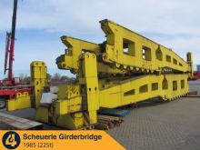 Scheuerle Girderbridge 225t