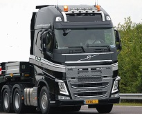 Volvo FH 540-150t